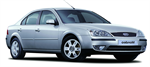 Ford Mondeo седан III 2000 – 2007
